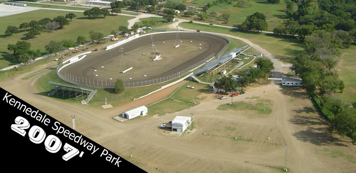 Kennedale Speedway Park In Kennedale Tx Racingin Com